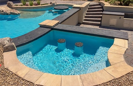 custom-spa-swim-up-bar