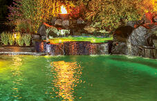 green-LED-illuminated-pool-spa