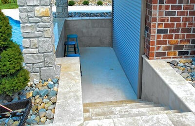 a.steps-into-outdoor-kitchen