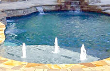 bubbler-fountain-on-pool-tanning-ledge