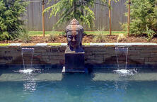 buddah-statue-on-swimming-pool