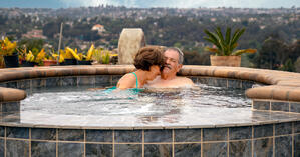 couple-enjoying-bubbling-spa