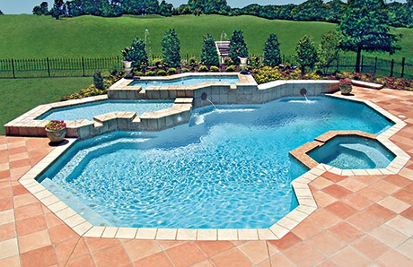 Swimming Pool Design & Dimensions: 3 Key Initial Questions to Ask