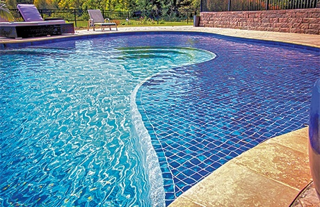 custom-pool-with-Baja-shelf-covered-in-blue-tile