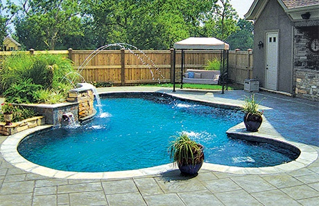 free-form-gunite-swimming-pool