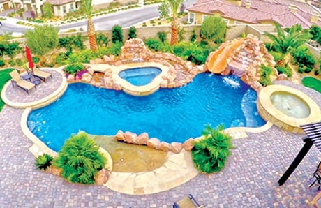Swimming Pool Design & Dimensions: 3 Key Initial Questions ...