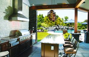 high-end-outdoor-kitchen
