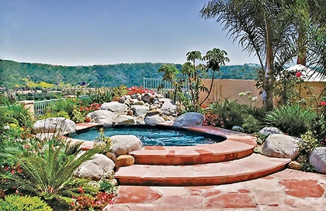 Hot Tubs Vs In Ground Spas What S The Difference Part 2 Of