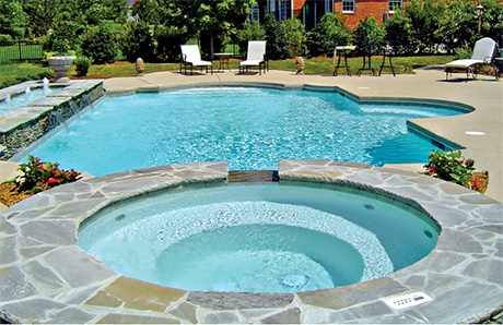Swimming Pool Heaters How To Pick A Replacement Unit