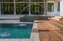 laminar-water-features-on-inground-pool