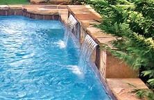 pool-with-cascade-water-features