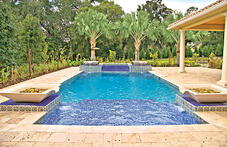 pool-with-four-water-bowls
