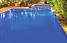 rectangle-swimming-pool-with-blue-lighting