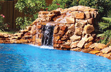 rock-grotto-on-gunite-pool