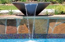 round-water-bowl-on-swimming-pool-