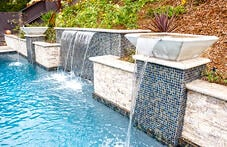 square-concrete-water-bowl-on-pool