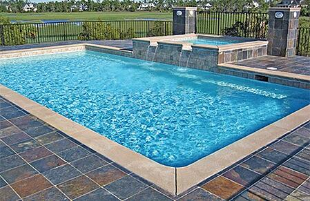Swimming Pool Interior Finishes: Comparing Marcite, Quartz ...