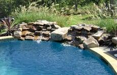 waterfall-and-jump-rock-on-pool