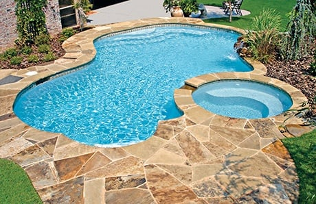 Inground Swimming Pools: 5 Key Construction Terms for Concrete Designs