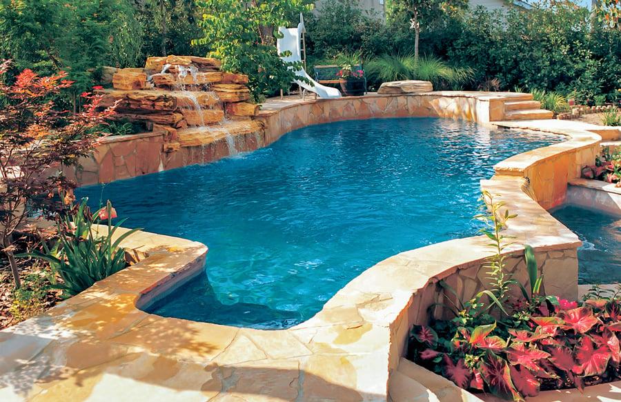 black-bottom-free-form-pool