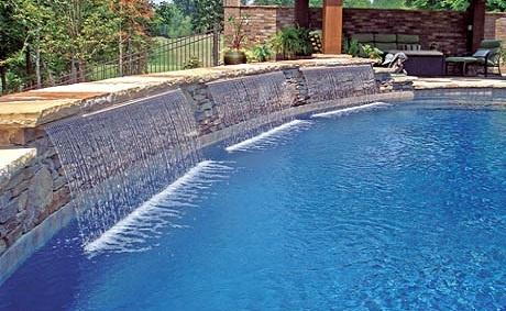 6.pool-cascade-waterfall-trio-raindrop-style