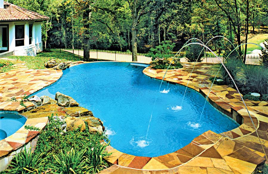 cluster-of-pool-laminars