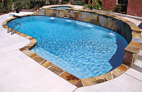 Swimming Pool Plaster Problems Typical Causes For Common Issues