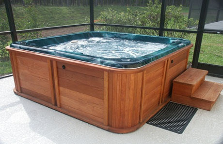 Hot Tubs Vs In Ground Spas What S The Difference Part 1 Of 2