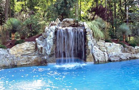 5lava_stone_grotto_philadelphia - Swimming Pools With Grottos
