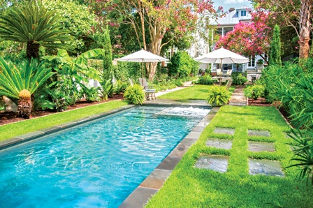 4.-Pool-landscaping-grassed-deck