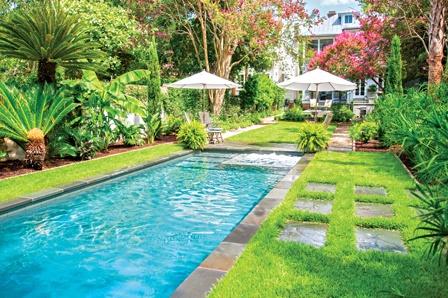 4.-Pool-landscaping-grassed-deck