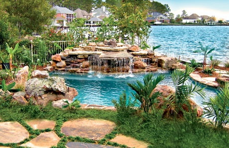 Is a Natural Swimming Pool Right For You 5 Questions to Ask Yourself