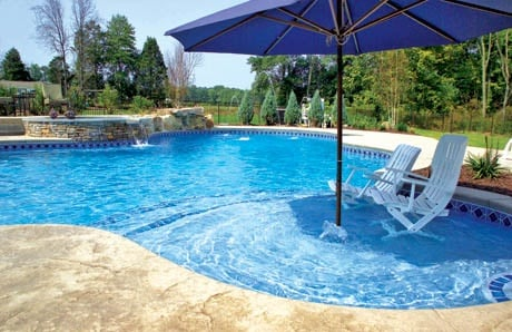 How To Shield Yourself From The Sun 5 Pool Shade Features