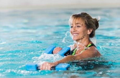 Swimming pool exercise equipment 5 top picks for - Exercise equipment for swimming pools ...