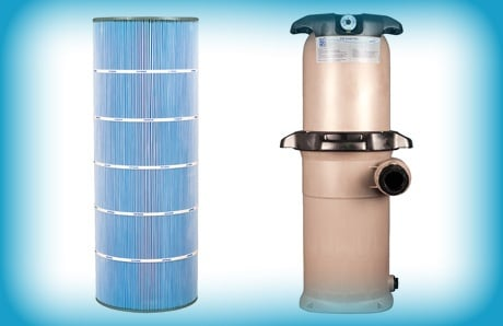 how to clean swimming pool cartridge filters in easy steps